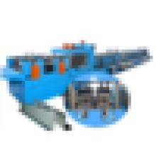 C machine à former des rouleaux de purlin pour la construction