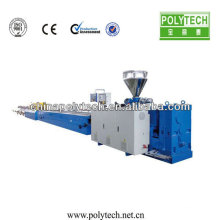 Pvc Profile Extrusion Line For PVC Window And Door Profile