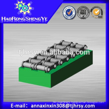High breaking strength Polymer Chain guides
