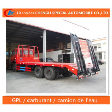 Camion a Plateau HOWO 371HP (flat bed truck)