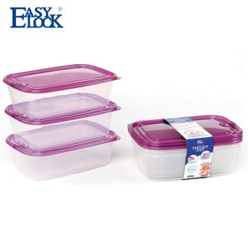 Shantou houseware stackable plastic fruit box