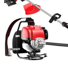 Lawn mower Four-stroke knapsack weeding machine weeder
