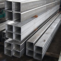 Hollow Section Square Pipe 20mm 20mm