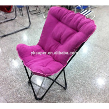 New design foldable lazy butterfly chair living room chair