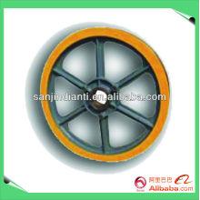LG sigma elevator traction wheel,elevator main sheaves