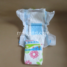 Label Persendirian Ultra Thin Sleepy Baby Diaper
