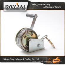 Specialization full stock supply hydraulic winch