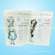 Zhongxing Plastic Snack Food Packaging Bag
