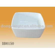 Factory direct wholesale porcelain dish
