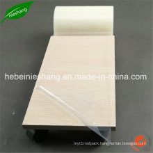 LDPE Protective Tape for Aluminum Windows and Glass