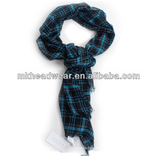 fashion men viscose scarf