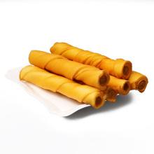 Porkhide roll pet treat dental pet chews for dog