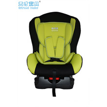 Gifted baby car seats for 0-18kg