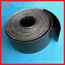 Heat shrink tube/ busbar insulating shroud