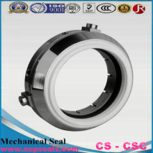 External Seal with Non-Metallic Mechanical Seal CS - Csc