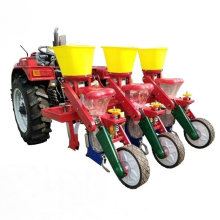 Agriculture Machinery 3 Rows Corn Planter 3 Point Hitch Corn Seed Planter with Tractor