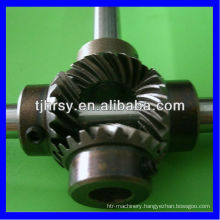 Auto transimission spiral bevel gear