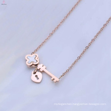 2018 custom designs in 10 grams gold necklace designs for women