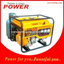 Für kleine Benzin-Generator-Satz, Motor wählte zur Verfügung