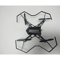 Drone de vista aérea com Wifi