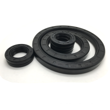 China Manufacturer TC Rubber NBR Clutch Oil Seal For Tractor And Motorcycle