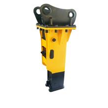 Wholesale rock hammer hydraulic breaker for excavator