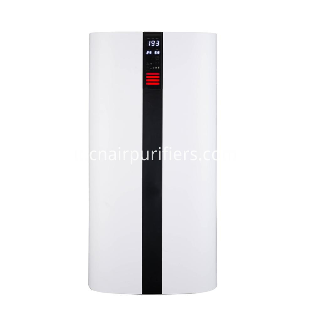 Large Air Purifier 800f