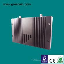 20dBm Repetidor móvil de la señal del aumentador de presión de la venda dual de Egsm WCDMA (GW-20EW)