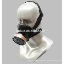 Gesichtsmaske Ebola