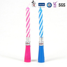 Professional Produce Popular Fashionable Color Pillar Candles