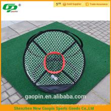 Herramienta portátil de mini entrenamiento / Golf Chipping Pitching Practice Net