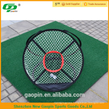 Portable mini Training Aid Tool/Golf Chipping Pitching Practice Net