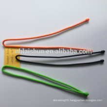 Colorful Silicone Cable Tie