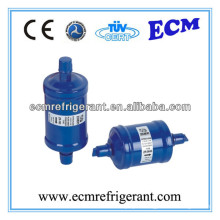 air conditioning filter drier,receiver drier filter Refrigeration Liquid Line Filter Drier