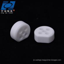 industrial insulating alumina ceramic small sensors price