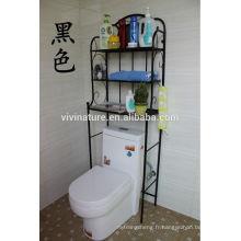 Ensemble de bain complet 3 pièces Creative Bath, organisateur de salle de bain