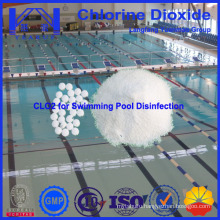 Best Swimming Pool Chlorine for Pool Water Treatment