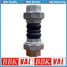 Expansion Expansion Joint Threaded Rubber Expansion Joint