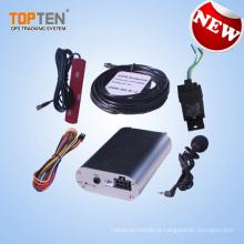 Seguindo o sistema do GPS / GSM / GPRS do perseguidor do carro do veículo da movimentação (TK108-KW)