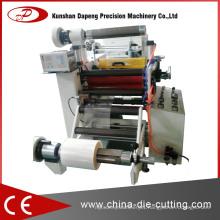 Dp-420 Printed Kraft Paper Adhesive Tape Slitting Rewinding Machine