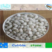 natural pebbles stone 3-120mm,river pebble