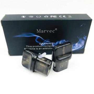 Marvec MV Pod Cartridge Dengan Good Throat Hit