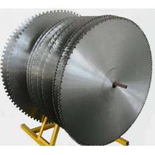 Steel Disc for Diamond Saw Blade