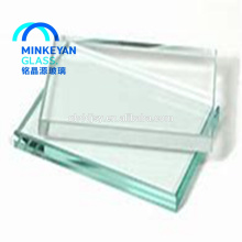 High quality custom tempered glass for office