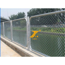Chain Link Fencing (TS-CLF01)
