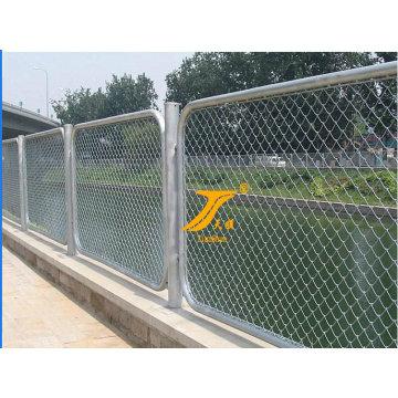 Звено цепи ограждения (TS-CLF01)