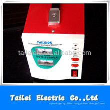 single phase electrical current power stabilizer