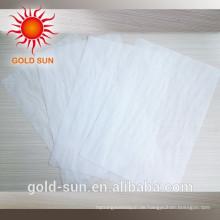 Beschichtetes Silikon-Pergament