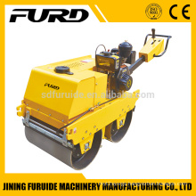 Chinese Famous Brand Vibratory Compactor Road Roller (FYLJ-S600C)
