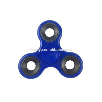 2017 Hot Popular Finger Spinner EDC Tri-Spinner Fidget Toy